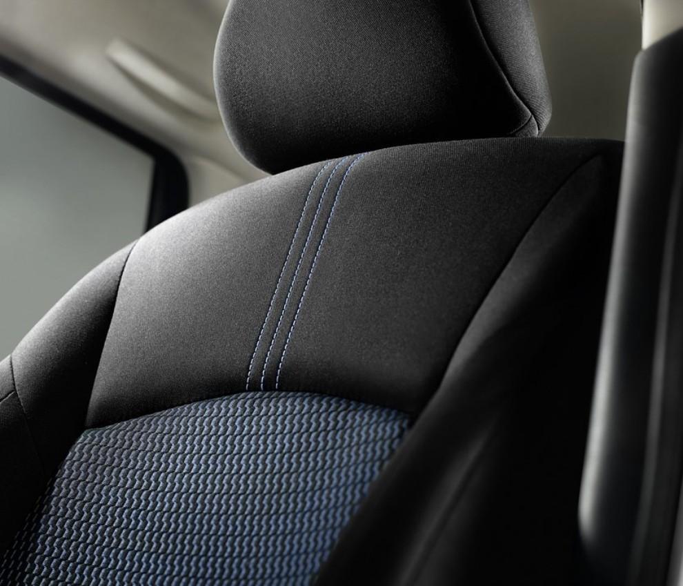 Nissan Note: tutti gli allestimenti, i motori ed i prezzi - Foto 11 di 11
