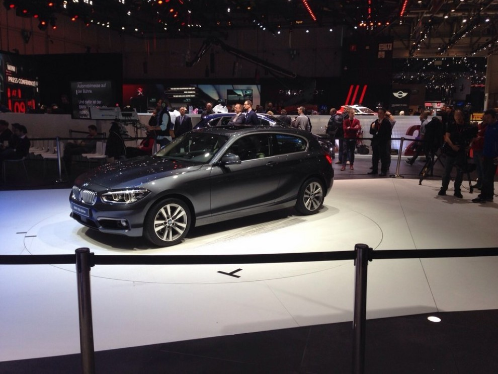 BMW Serie 1: i dettagli ed i prezzi del modello - Foto 1 di 80