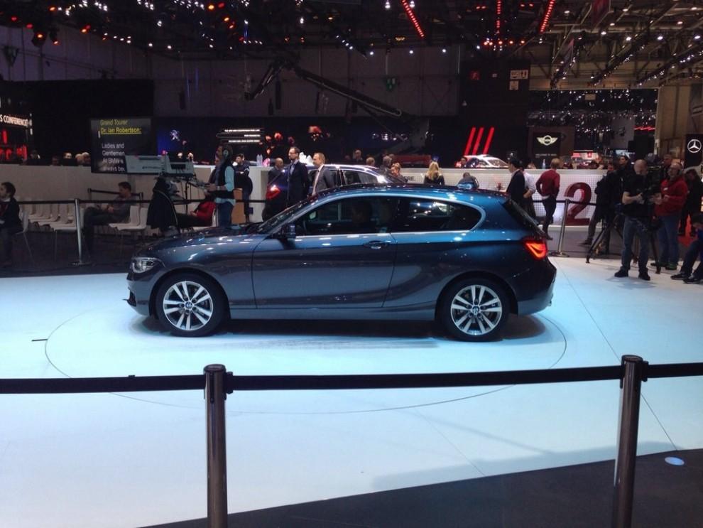 BMW Serie 1: i dettagli ed i prezzi del modello - Foto 2 di 80