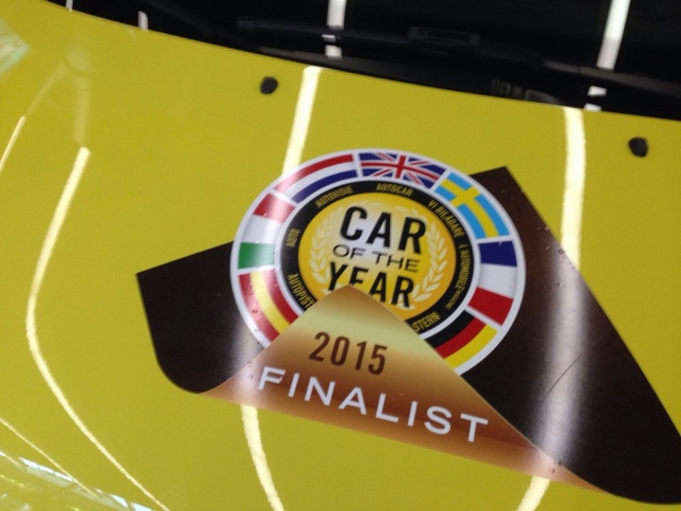 La Volkswagen Passat è stata eletta Auto dell'Anno 2015 - Foto 5 di 19