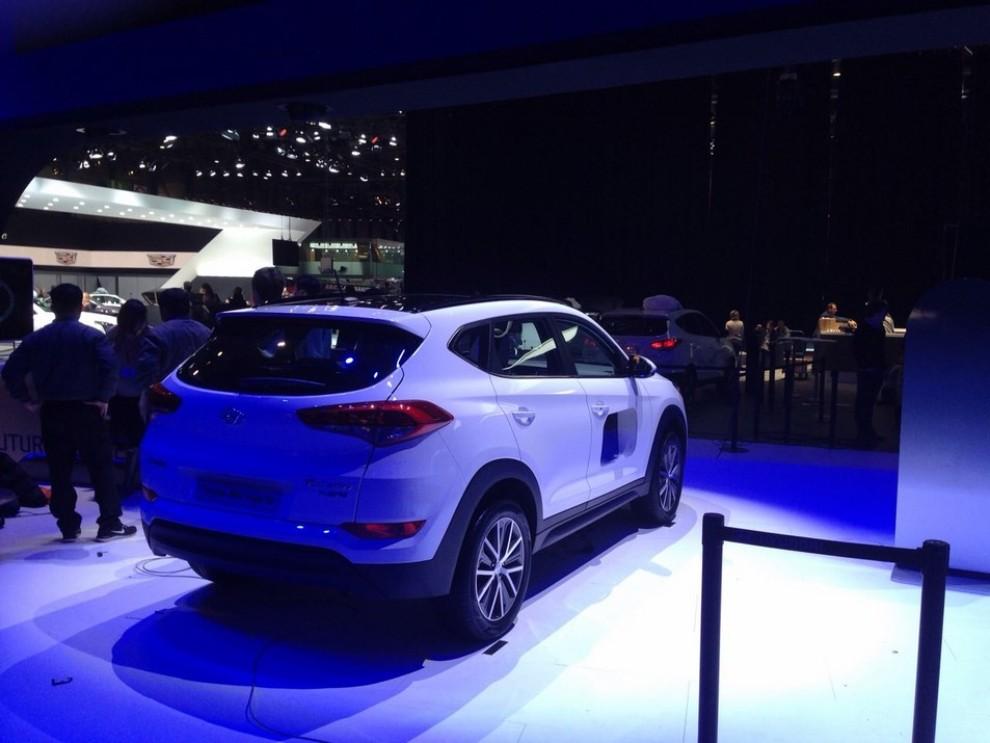 Hyundai Tucson: la gamma completa con tutti i prezzi - Foto 2 di 17