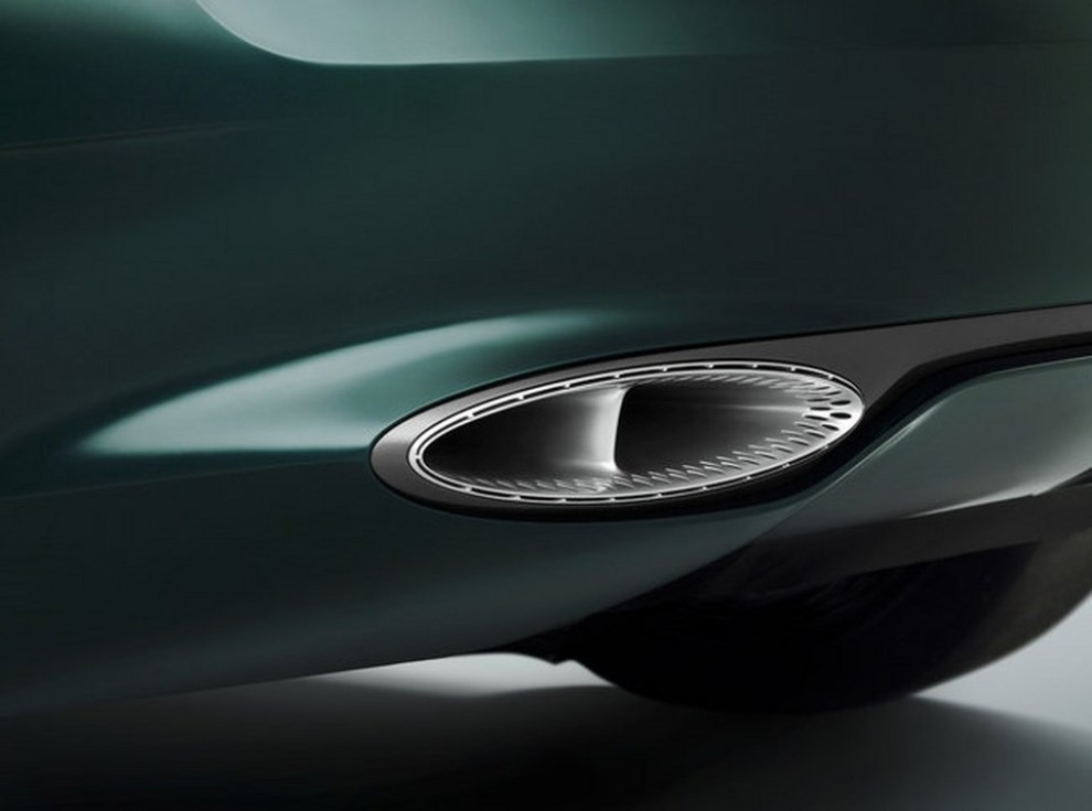 Bentley EXP 10 Speed 6 Concept - Foto 12 di 23