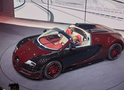 Bugatti Veyron: venduto il 450° ed ultimo esemplare della supercar