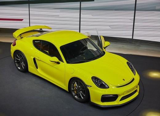 Porsche Cayman GT4: la più potente di sempre a 90.000 euro