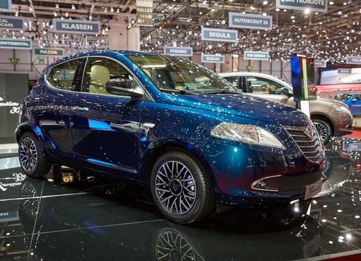 """Lancia Ypsilon """"30th Anniversary"""", la nuova serie speciale"""