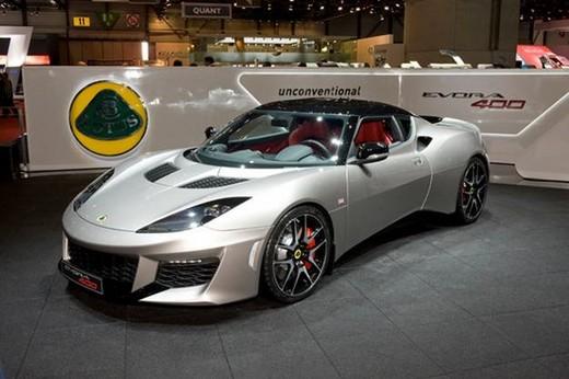 Nuova Lotus Evora 400, la Lotus stradale migliore di sempre