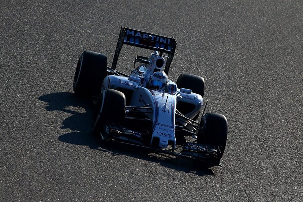 F1 GP di Spagna 2015 a Montmelò, orari TV su Sky e Rai - Foto 11 di 14