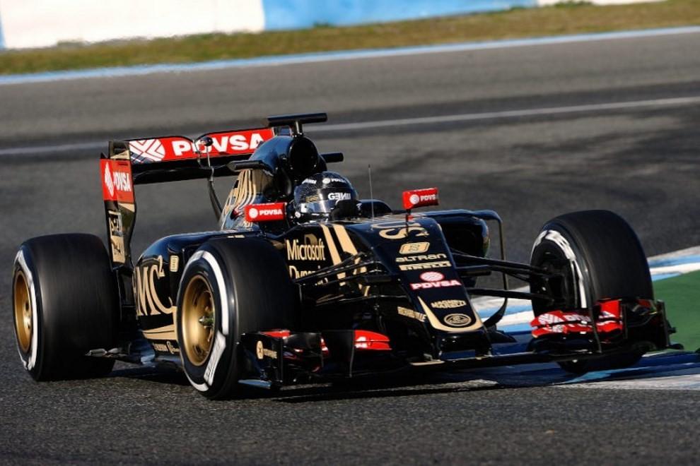 F1 GP di Spagna 2015 a Montmelò, orari TV su Sky e Rai - Foto 13 di 14