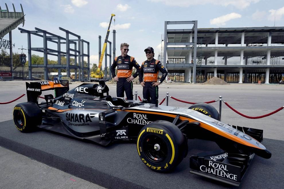 F1 GP di Spagna 2015 a Montmelò, orari TV su Sky e Rai - Foto 1 di 14