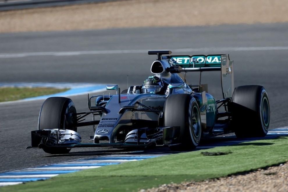 F1 GP di Spagna 2015 a Montmelò, orari TV su Sky e Rai - Foto 2 di 14
