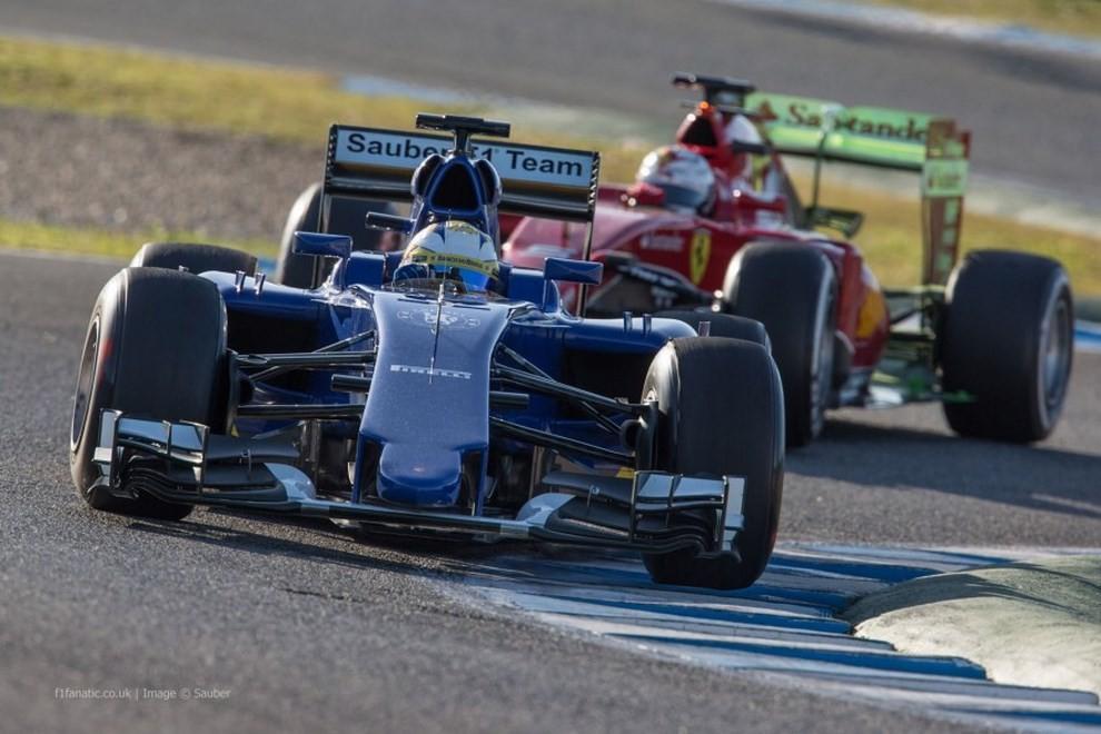 F1 GP di Spagna 2015 a Montmelò, orari TV su Sky e Rai - Foto 3 di 14