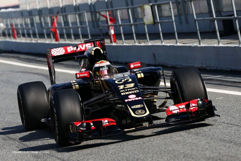 F1 GP di Spagna 2015 a Montmelò, orari TV su Sky e Rai - Foto 5 di 14
