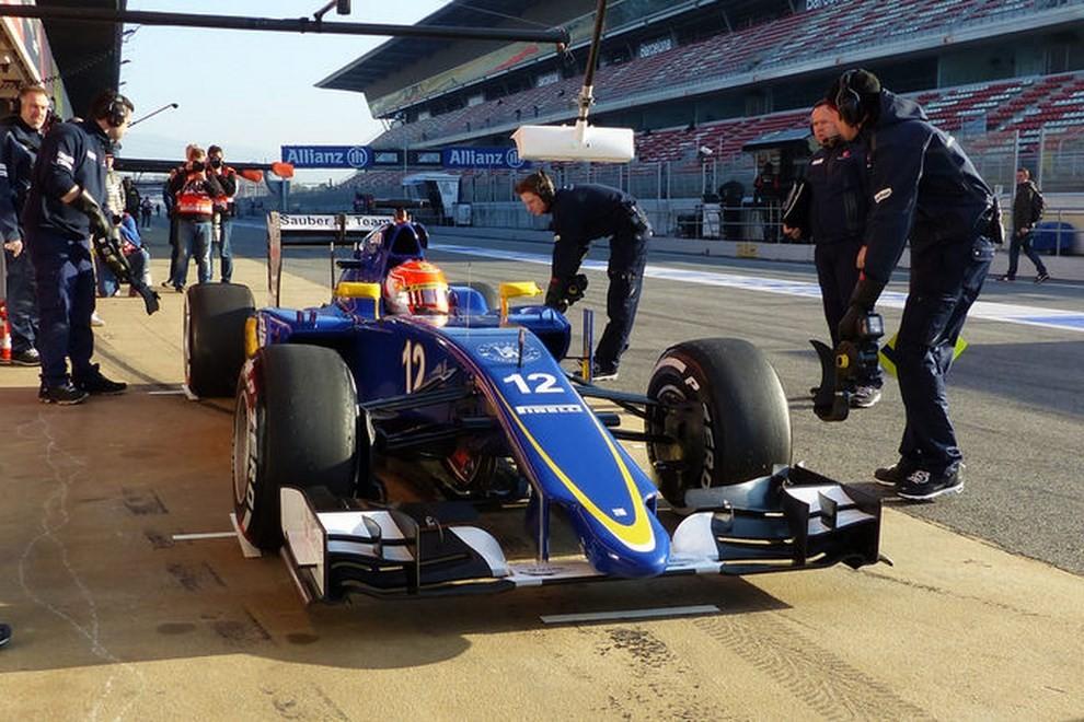 F1 GP di Spagna 2015 a Montmelò, orari TV su Sky e Rai - Foto 6 di 14