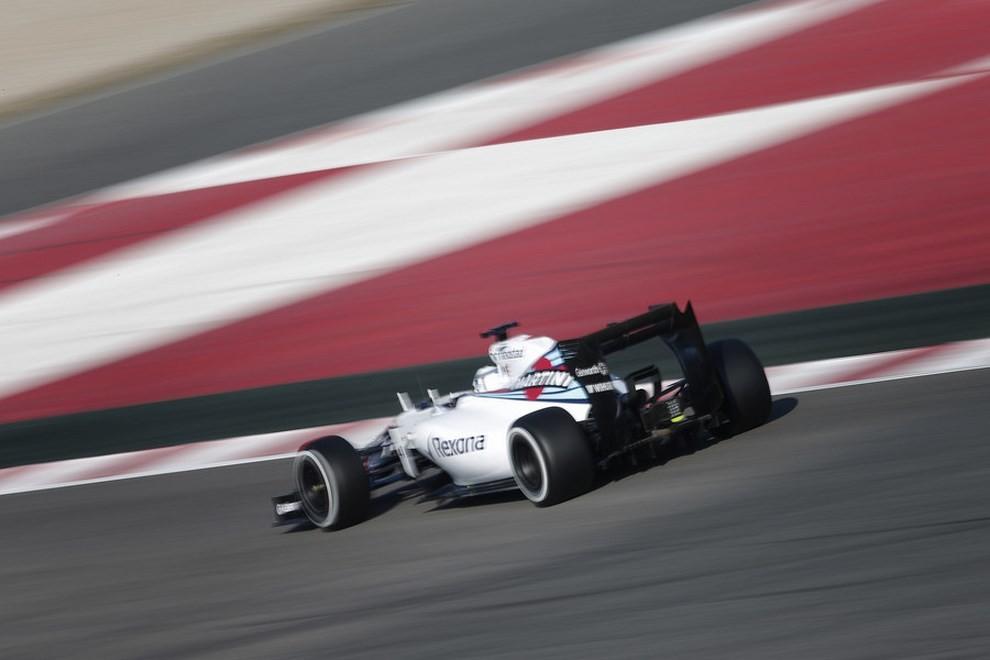 F1 GP di Spagna 2015 a Montmelò, orari TV su Sky e Rai - Foto 7 di 14