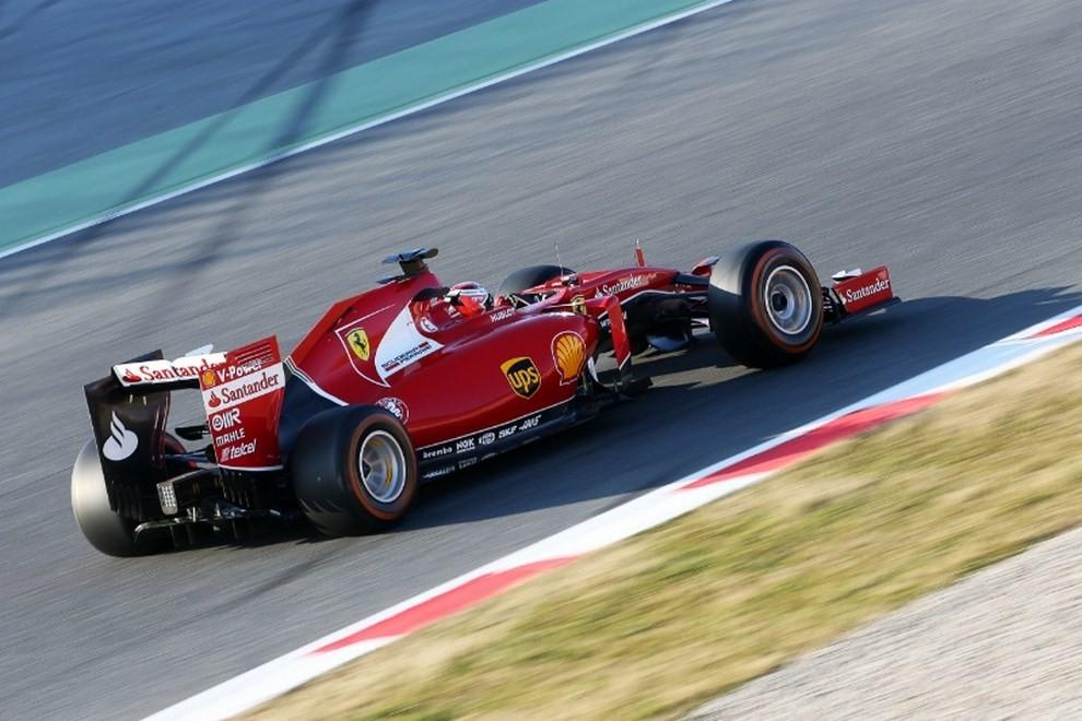 F1 GP di Spagna 2015 a Montmelò, orari TV su Sky e Rai - Foto 9 di 14
