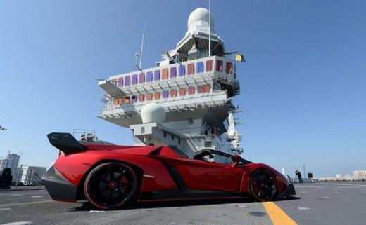 Le 10 auto più costose al mondo