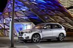 BMW X5 xDrive40e, il primo SUV ibrido plug-in della casa tedesca