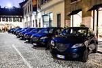 """Lancia Ypsilon """"30th Anniversary"""" presentazione ufficiale"""