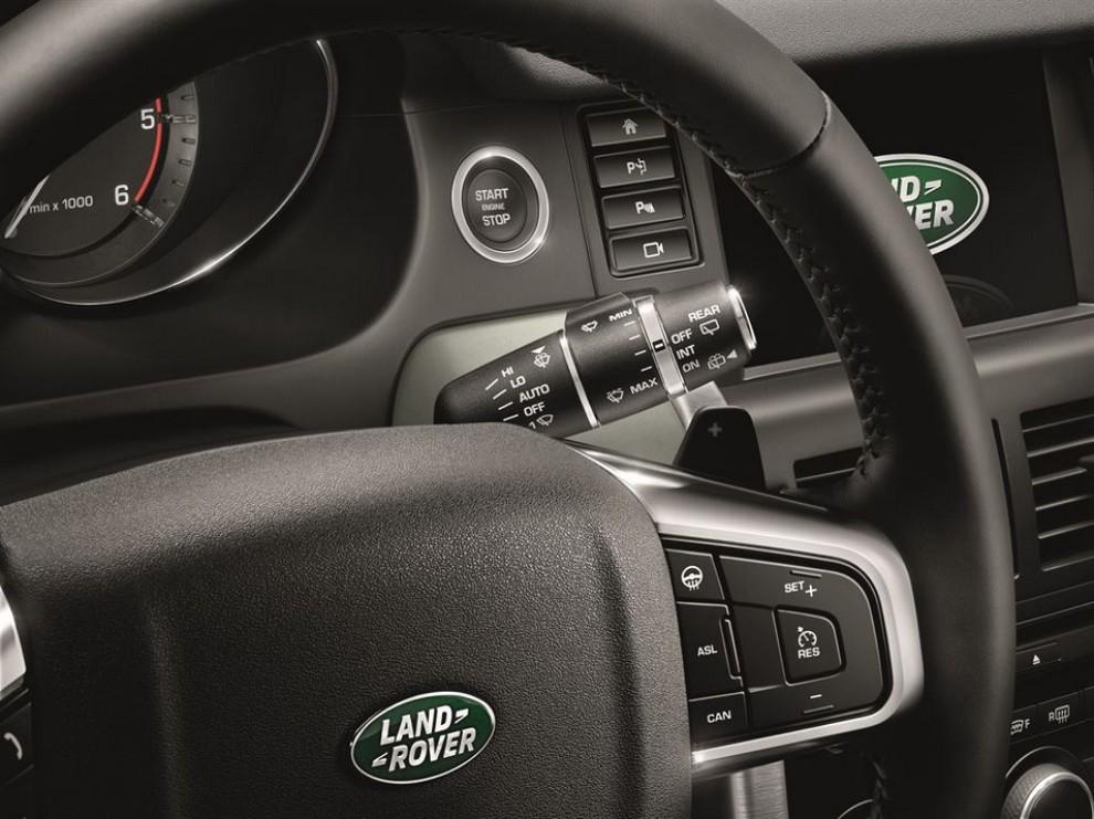 Land Rover Discovery Sport prova su strada, prestazioni e consumi - Foto 12 di 14