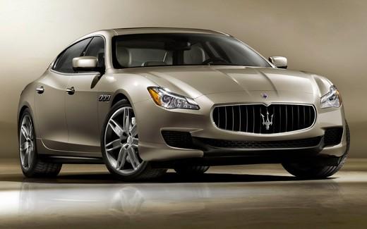 Maserati richiama quasi 1000 Quattroporte negli Stati Uniti