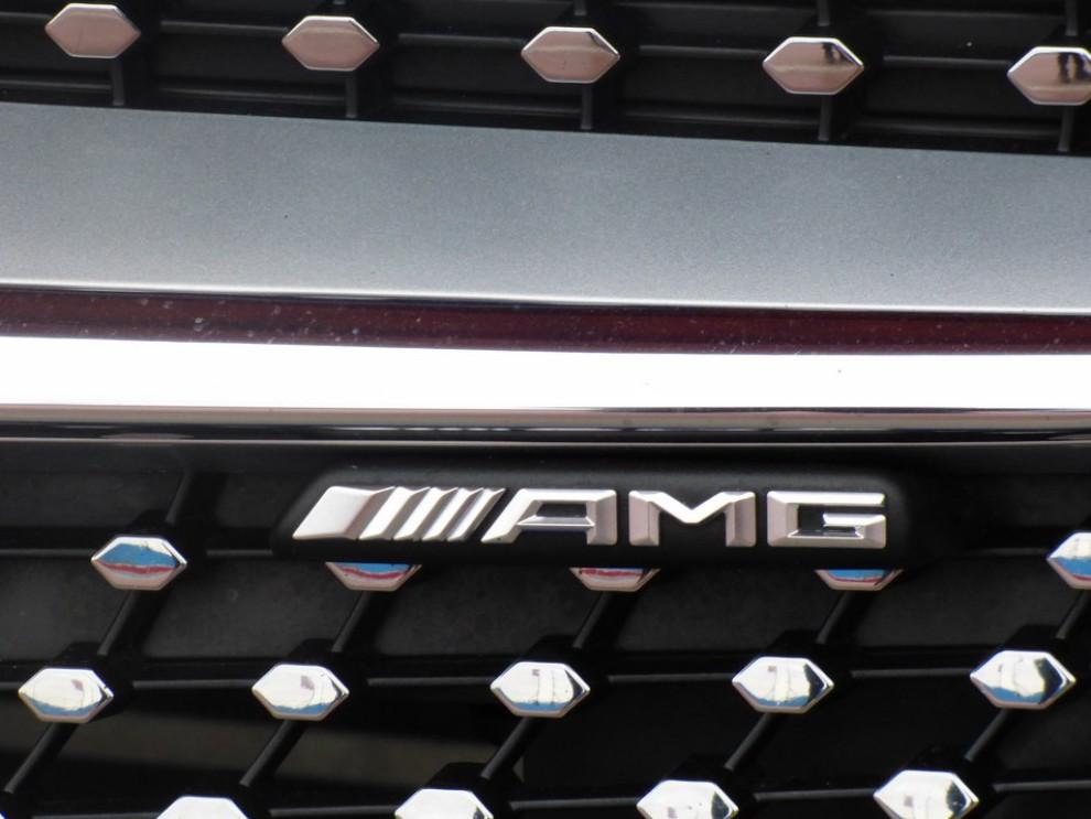 Mercedes-AMG GT S provati in pista i 510 CV sul Circuito di Franciacorta - Foto 38 di 41