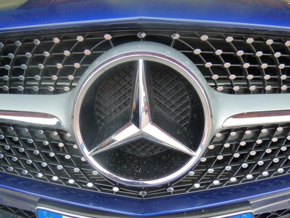 Mercedes-AMG GT S provati in pista i 510 CV sul Circuito di Franciacorta - Foto 29 di 41