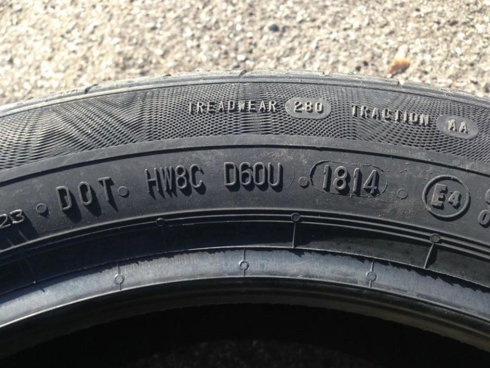 Cambio pneumatici invernali: quando sostituirli con le gomme estive - Foto 1 di 5