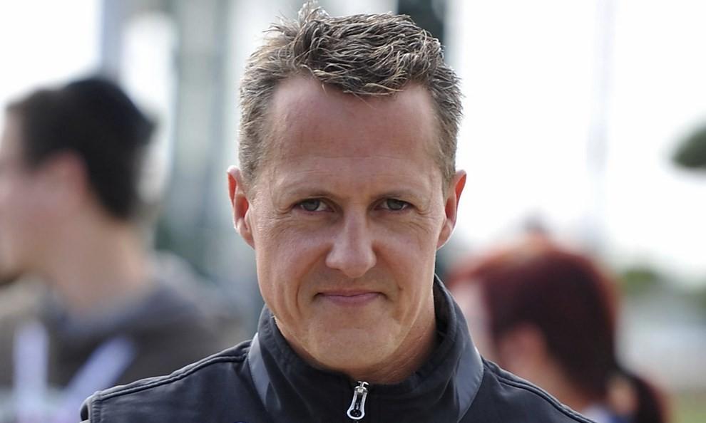 Michael Schumacher, le immagini più belle del campione tedesco di F1 - Foto 13 di 37