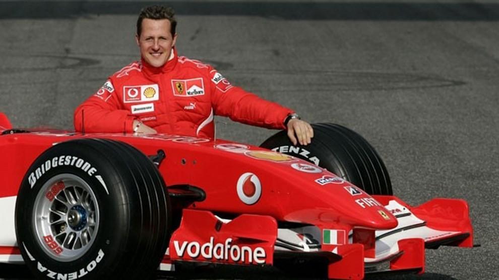 Michael Schumacher, le immagini più belle del campione tedesco di F1 - Foto 14 di 37