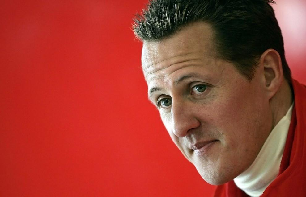 Michael Schumacher, le immagini più belle del campione tedesco di F1 - Foto 32 di 37