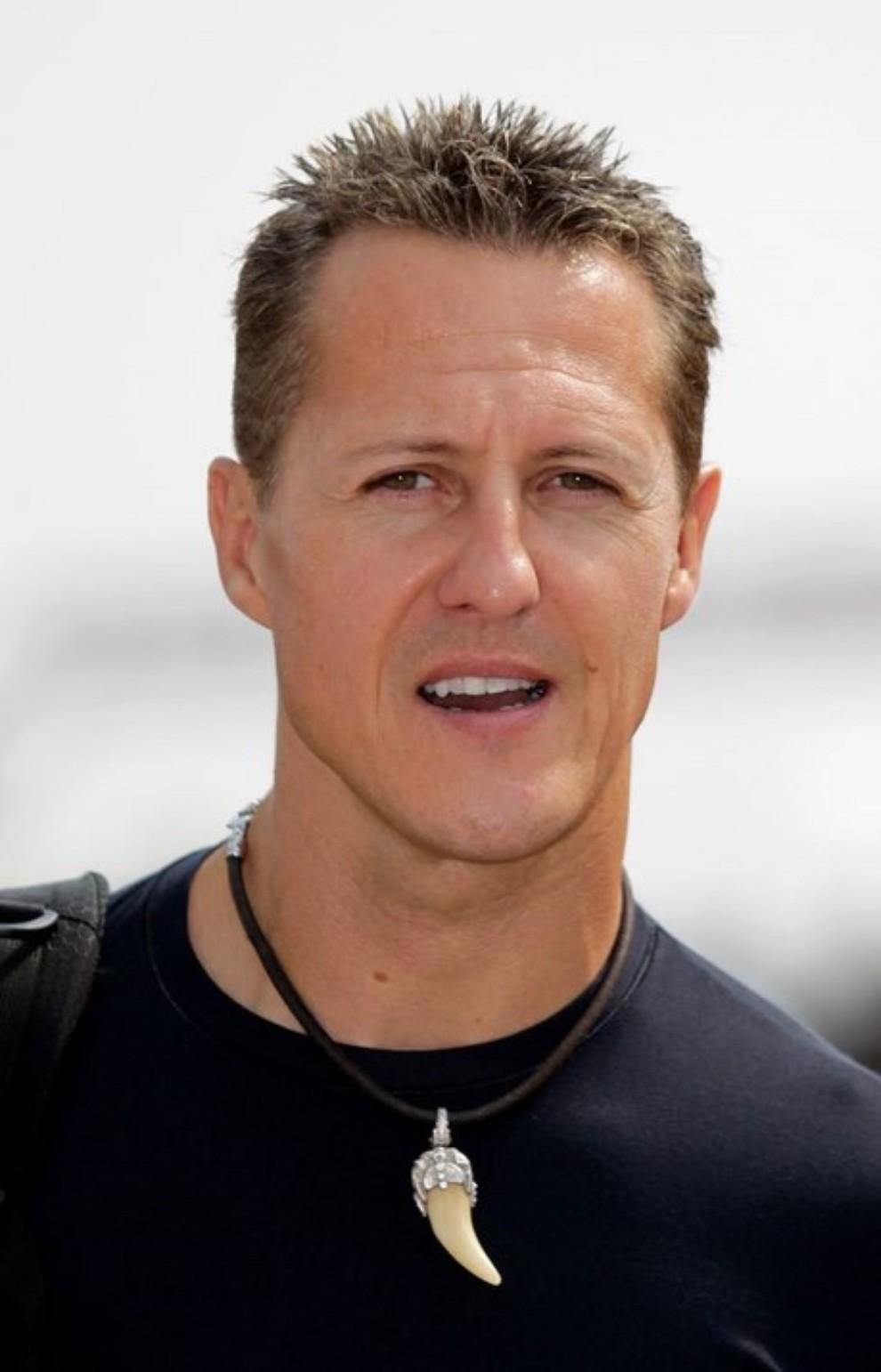 Michael Schumacher, le immagini più belle del campione tedesco di F1 - Foto 10 di 37