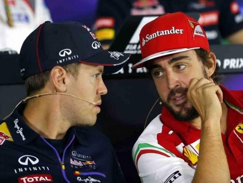 Sebastian Vettel, le foto più belle della carriera del campione di F1 - Foto 33 di 42