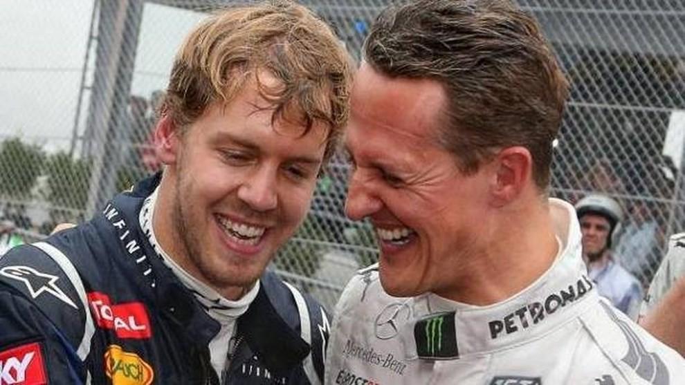 Sebastian Vettel, le foto più belle della carriera del campione di F1 - Foto 42 di 42