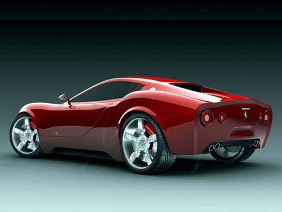 Ferrari Dino 2019 >> La nuova Ferrari Dino potrebbe arrivare nel 2019 in versione ibrida - Infomotori