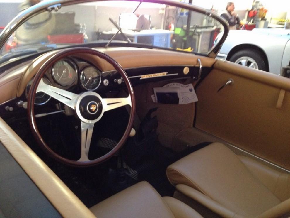 Partner Porsche Classic, inaugurato a Padova il secondo centro specializzato nelle auto d'epoca Porsche - Foto 9 di 20