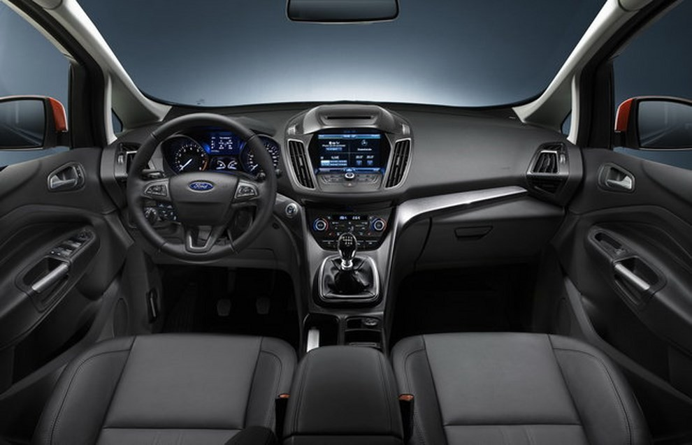 Ford C-Max: motori, prezzi ed allestimenti - Foto 2 di 18