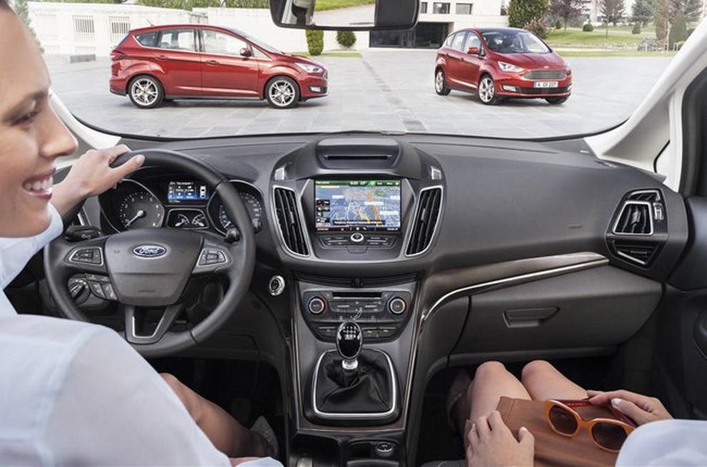 Ford C-Max: motori, prezzi ed allestimenti - Foto 18 di 18