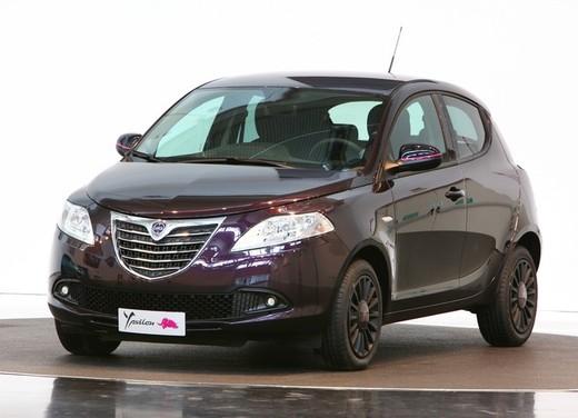 Lancia Ypsilon Elefantino in promozione al prezzo di 9.500 euro