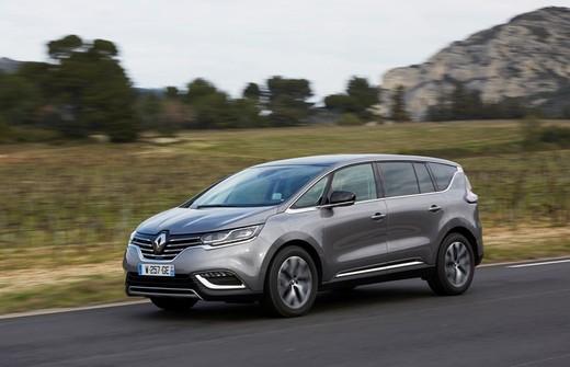 Renault Espace: motori, prezzi ed allestimenti
