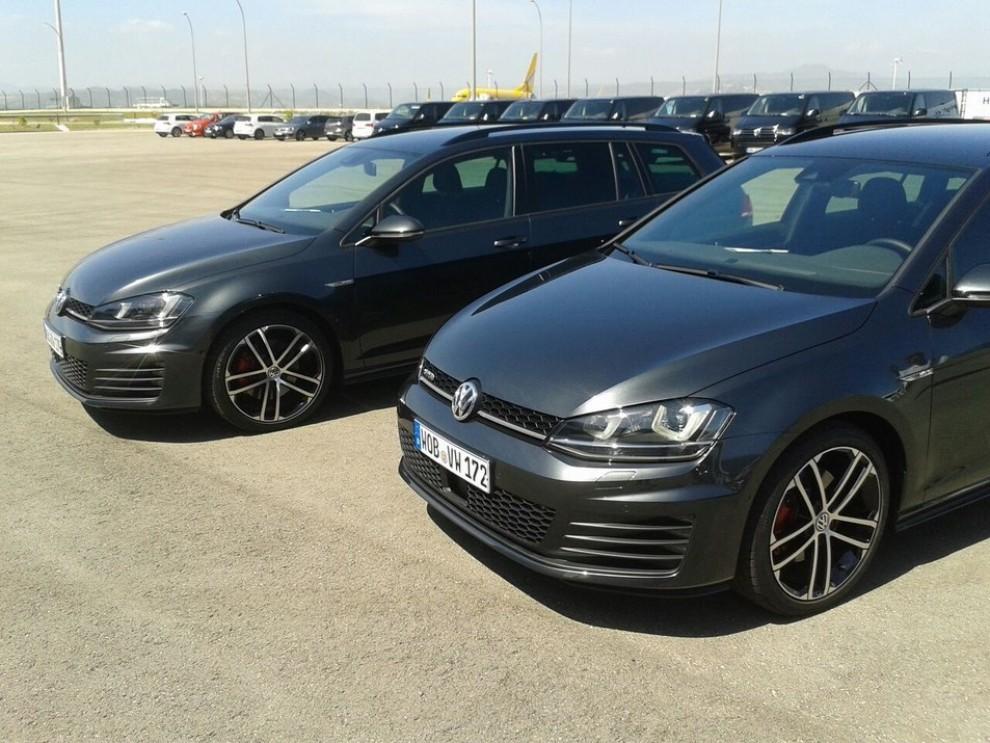 Volkswagen Golf Variant: la gamma completa con tutti i prezzi - Foto 16 di 25