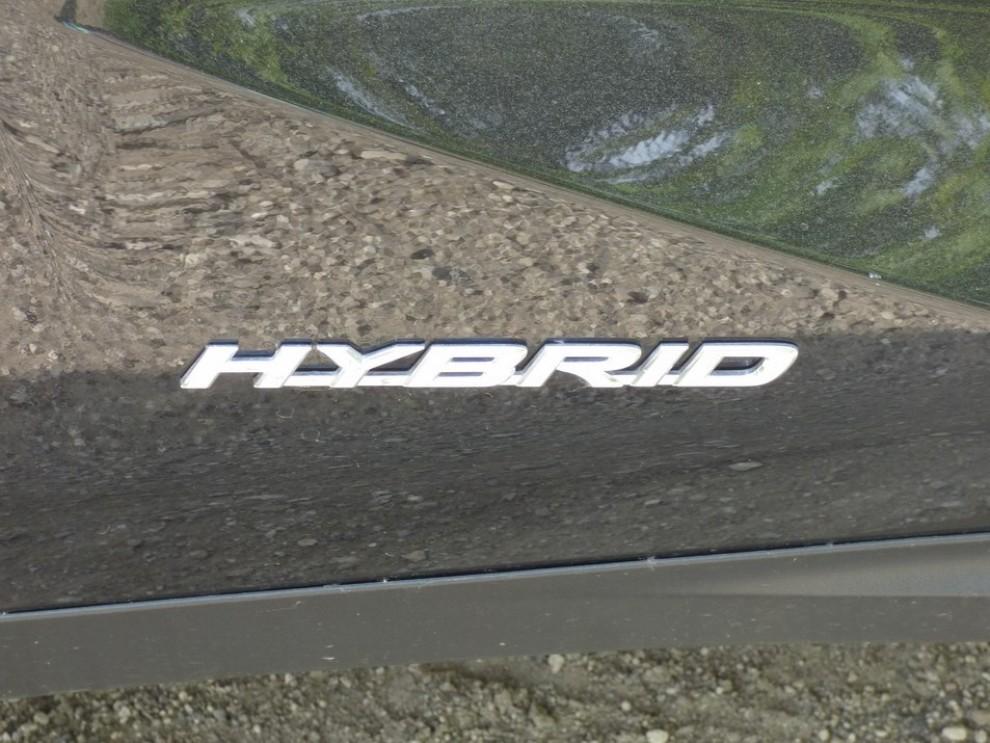 Lexus NX Hybrid 4WD Luxury: la prova su strada con prestazioni e consumi - Foto 8 di 36