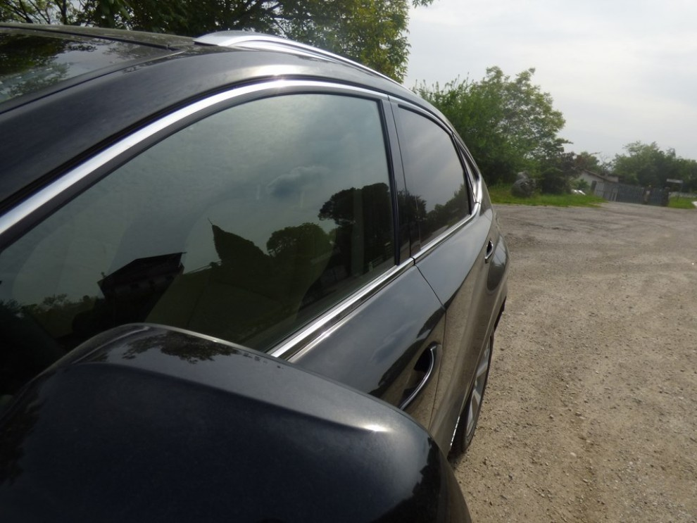 Lexus NX Hybrid 4WD Luxury: la prova su strada con prestazioni e consumi - Foto 33 di 36