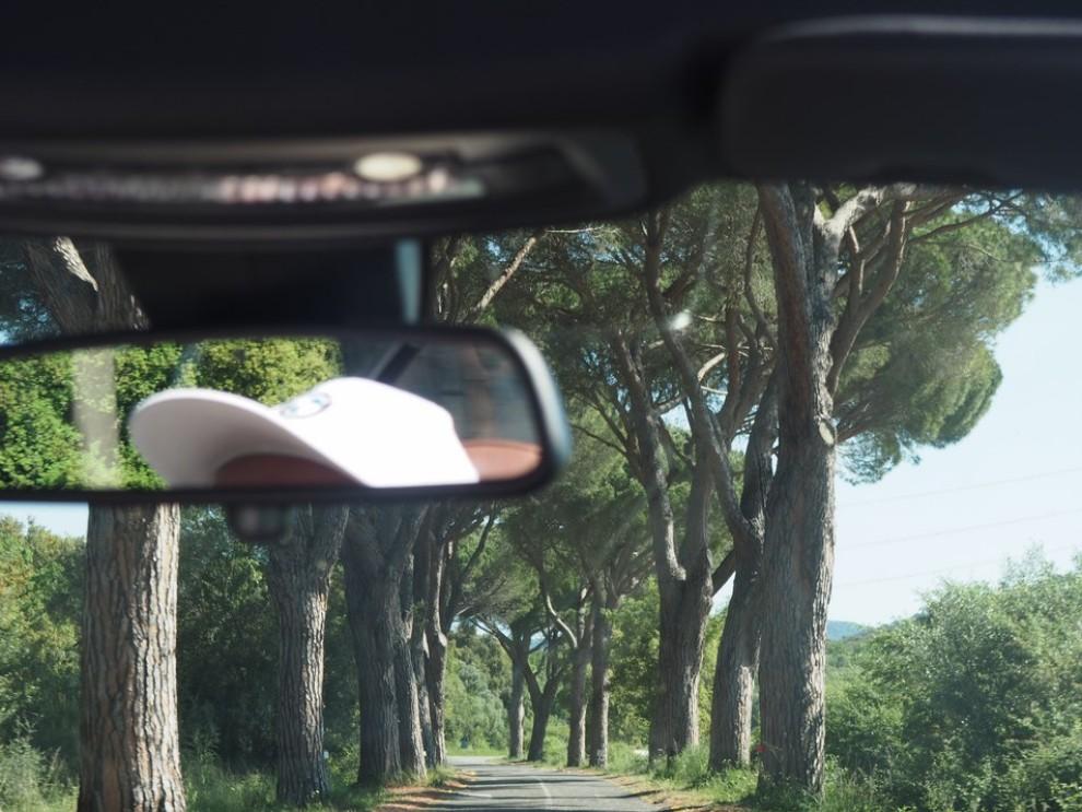 BMW Serie 6 restyling prova su strada, prezzi ed informazioni - Foto 8 di 21