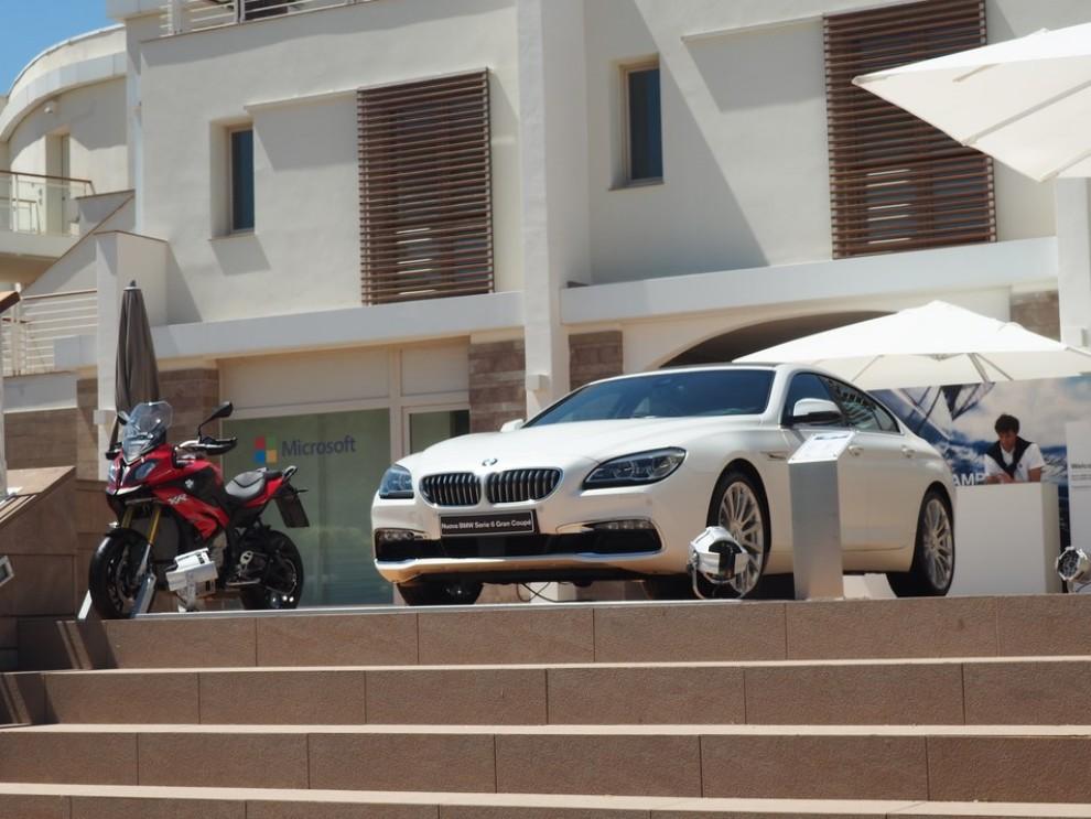 BMW Serie 6 restyling prova su strada, prezzi ed informazioni - Foto 17 di 21