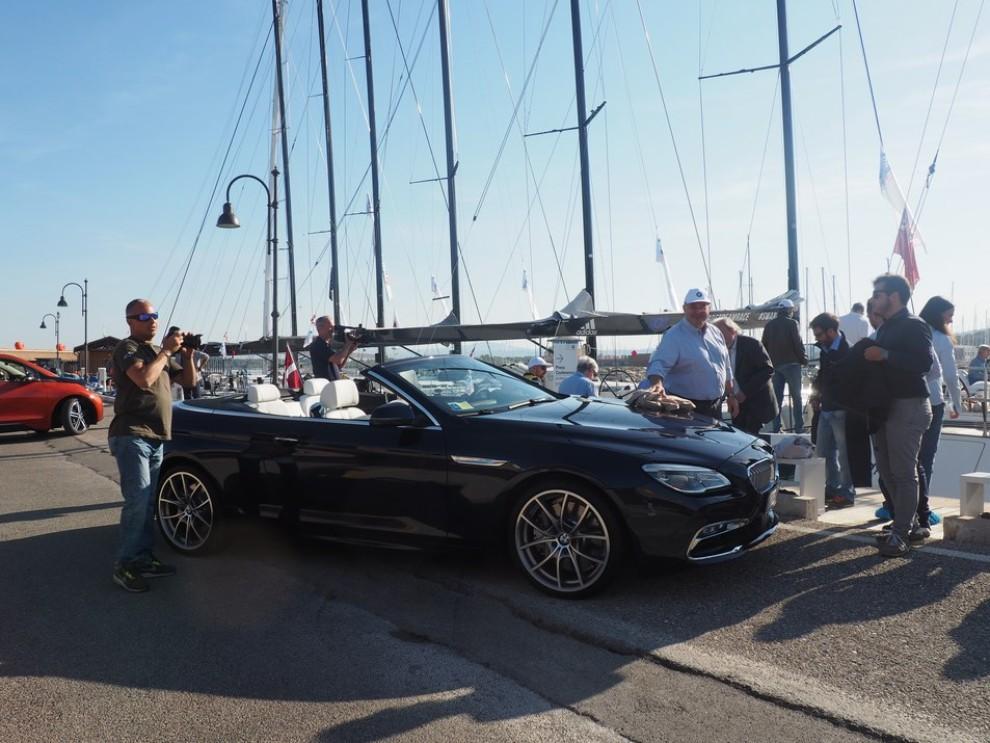 BMW Serie 6 restyling prova su strada, prezzi ed informazioni - Foto 21 di 21