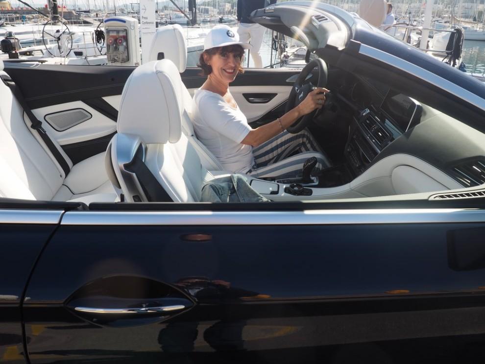 BMW Serie 6 restyling prova su strada, prezzi ed informazioni - Foto 3 di 21