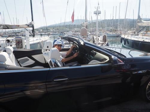 BMW Serie 6 restyling prova su strada, prezzi ed informazioni