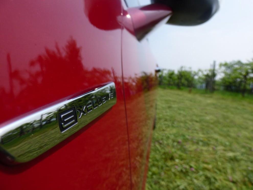 Citroën C4 Picasso 2.0 BlueHDi 150 Cv EAT6 Exclusive provata su strada da Infomotori - Foto 19 di 20