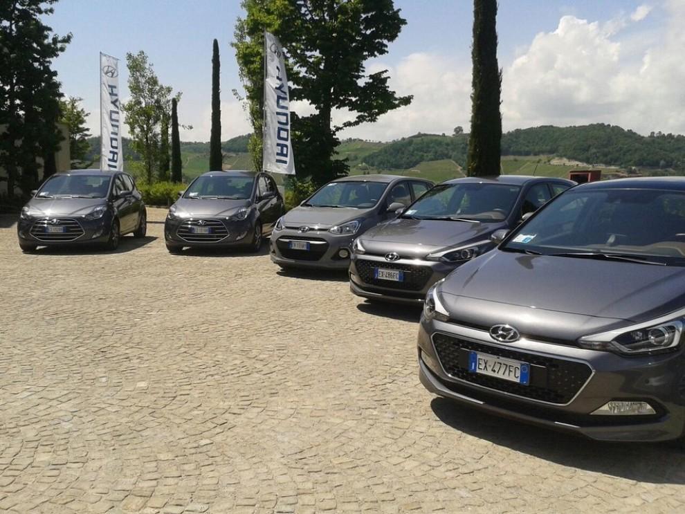 Hyundai i30 Turbo prova su strada, prezzi e prestazioni - Foto 3 di 14