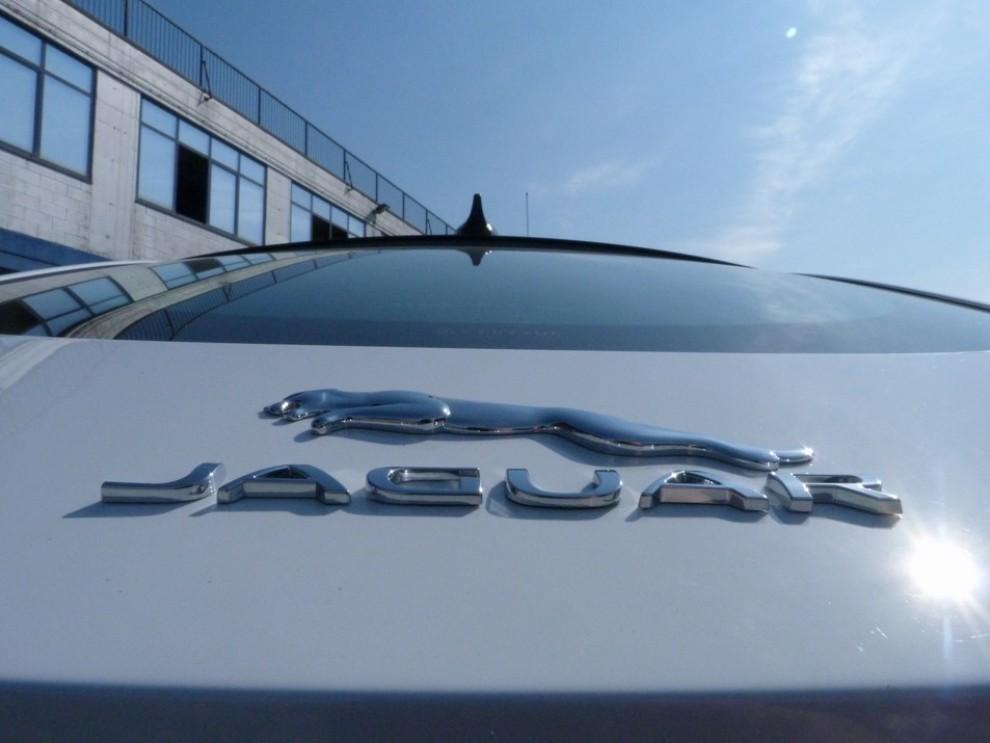Jaguar F-Type S AWD provata in pista - Foto 23 di 58